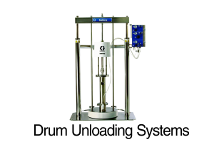 Drum Unloading Systems