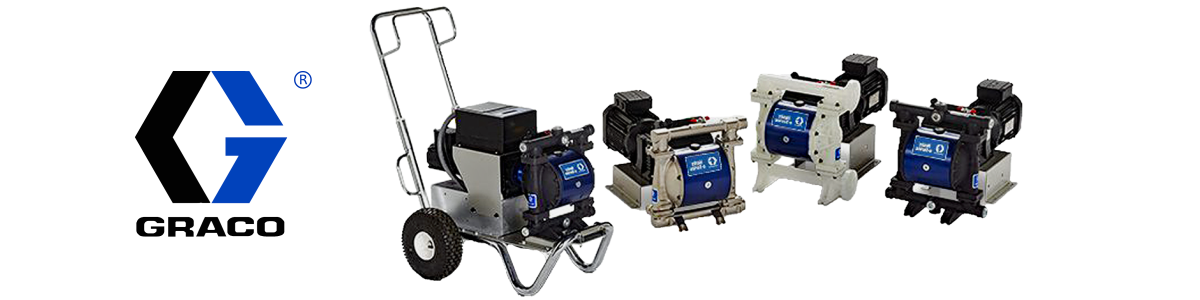 Electric Diaphragm Pumps, Electronically Operated Diaphragm Pump
